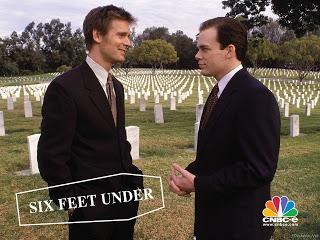 Six Feet Under (o cuando la vida se da por sentado)