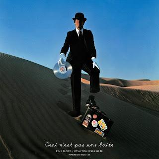 Pink Floyd: Rock del espacio