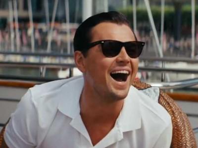 DiCaprio me debe un masaje