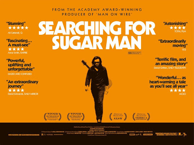 Who is Sugar Man?