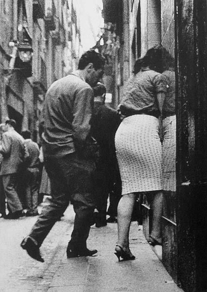 De Prostitutas, Joan Colom y Camilo José Cela