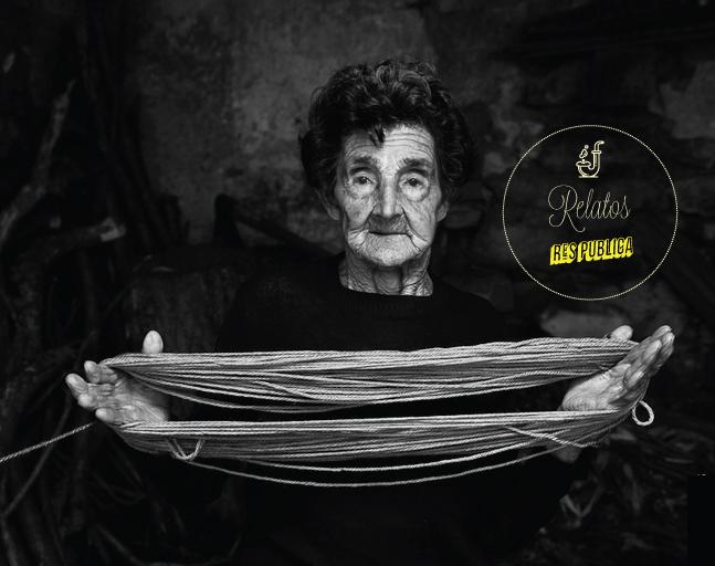 La Hilandera (II)