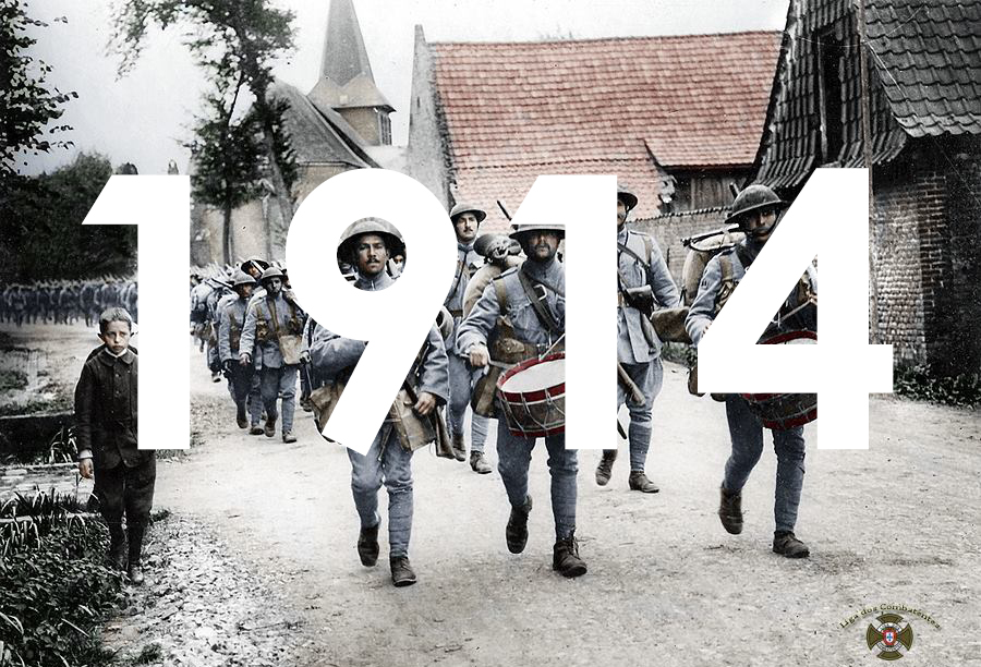 La gloriosa muerte de 1914