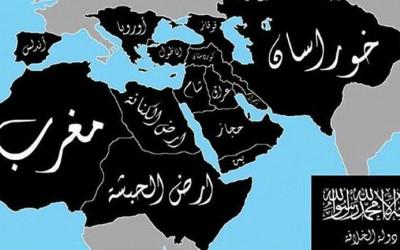 Bajo la falsa bandera de Alá