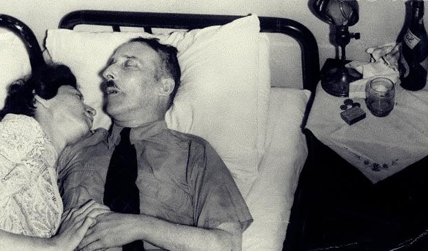 El adiós a las armas de Stefan Zweig
