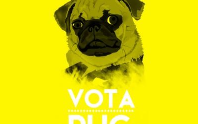De cómo está un poco el asunto a nivel general (Vota Pug)