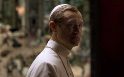 Mi serie del 2016: The Young Pope
